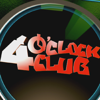 4 O'Clock-Club (BBC)