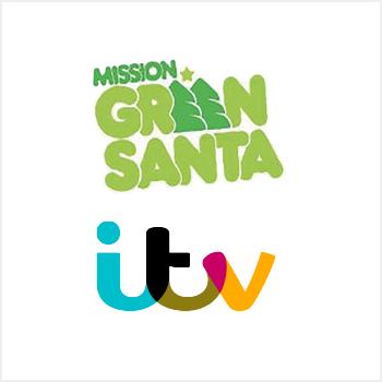 Green Santa (ITV)