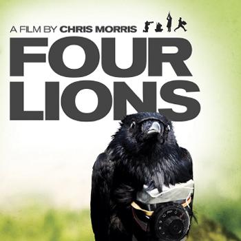 Four Lions (Casting Associate)
