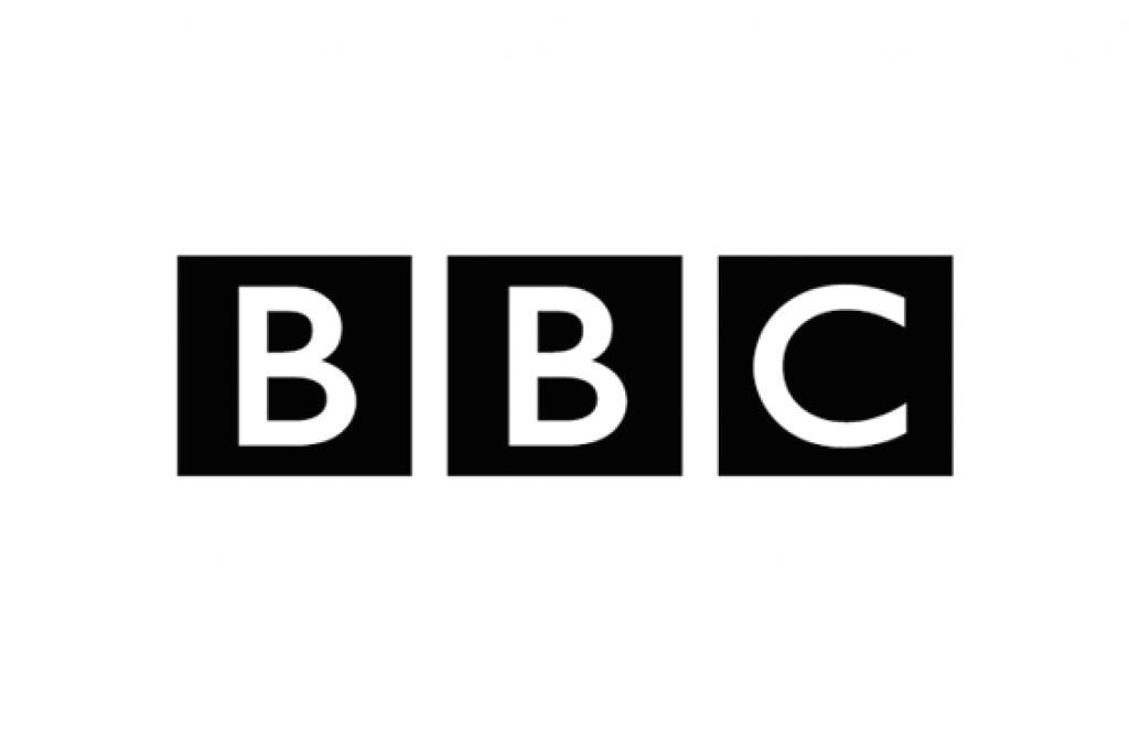 P BBC 1